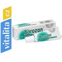 Borozan - mast (10 g)