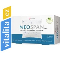 Simply You Neospan Forte Swiss 45 tablet